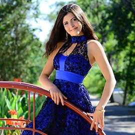Amazing girl Oksana, 31 yrs.old from Berdyansk, Ukraine