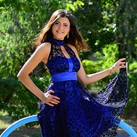 Gorgeous girl Oksana, 31 yrs.old from Berdyansk, Ukraine