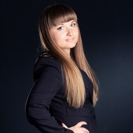 Pretty girlfriend Liana, 36 yrs.old from Krivoy Rog, Ukraine