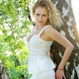 Nice pen pal Evelina, 43 yrs.old from Kiev, Ukraine