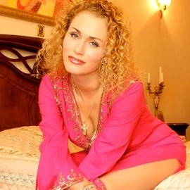 Single pen pal Evelina, 43 yrs.old from Kiev, Ukraine