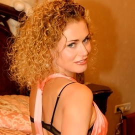 Sexy mail order bride Evelina, 43 yrs.old from Kiev, Ukraine