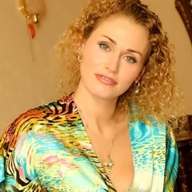 Beautiful mail order bride Evelina, 44 yrs.old from Kiev, Ukraine