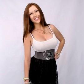 Charming bride Olesia, 26 yrs.old from Kirovograd, Ukraine