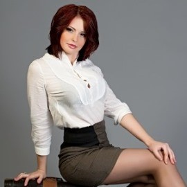 Pretty bride Anastasiia, 24 yrs.old from Kirovograd, Ukraine