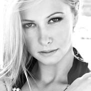 Charming girlfriend Alena, 27 yrs.old from Kharkov, Ukraine