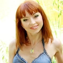 Pretty lady Ivanna, 36 yrs.old from Kiev, Ukraine