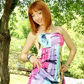 Hot lady Ivanna, 36 yrs.old from Kiev, Ukraine