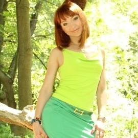 Nice miss Ivanna, 36 yrs.old from Kiev, Ukraine
