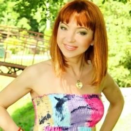 Nice lady Ivanna, 36 yrs.old from Kiev, Ukraine