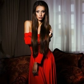 Nice miss Anastasia, 27 yrs.old from Dnepropetrovsk, Ukraine