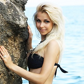 Pretty girl Liza, 31 yrs.old from Kerch, Russia