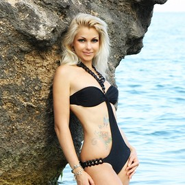 Beautiful lady Liza, 32 yrs.old from Kerch, Russia