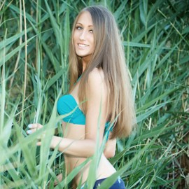 Pretty lady Viktoria, 22 yrs.old from Kerch, Russia