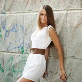 Beautiful miss Viktoria, 22 yrs.old from Kerch, Russia