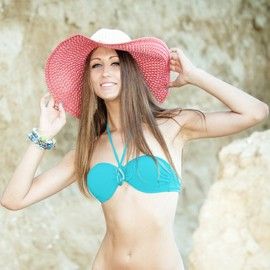 Single lady Viktoria, 22 yrs.old from Kerch, Russia