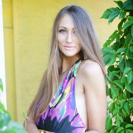 Hot lady Viktoria, 22 yrs.old from Kerch, Russia
