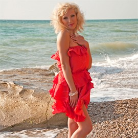 Sexy mail order bride Oksana, 37 yrs.old from Simferopol, Russia