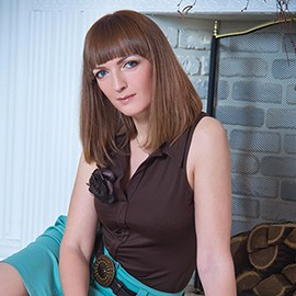 Charming mail order bride Daria, 38 yrs.old from Zaporijie, Ukraine