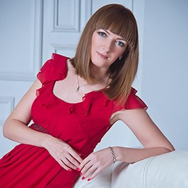 Pretty mail order bride Daria, 37 yrs.old from Zaporijie, Ukraine