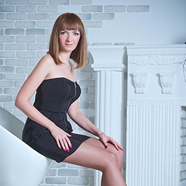 Beautiful bride Daria, 37 yrs.old from Zaporijie, Ukraine