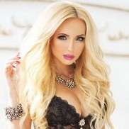 Gorgeous lady Viktoria, 26 yrs.old from Kiev, Ukraine