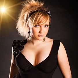 Hot girlfriend Ekaterina, 25 yrs.old from Sevastopol, Russia