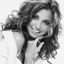 Charming miss Maria, 24 yrs.old from Kiev, Ukraine