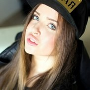 Beautiful girl Orina, 20 yrs.old from Donetsk, Ukraine