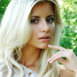 Pretty girl Alina, 25 yrs.old from Kiev, Ukraine