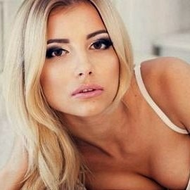 Amazing girl Alina, 28 yrs.old from Kiev, Ukraine