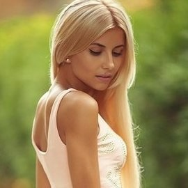 Gorgeous girl Alina, 24 yrs.old from Kiev, Ukraine