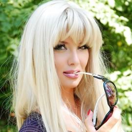 Charming girl Olga, 35 yrs.old from Poltava, Ukraine