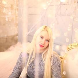 Amazing lady Irina, 28 yrs.old from Poltava, Ukraine