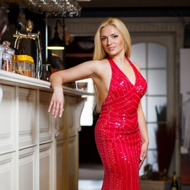Pretty pen pal Dayana, 36 yrs.old from Nikolaev, Ukraine