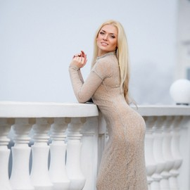 Single pen pal Dayana, 36 yrs.old from Nikolaev, Ukraine