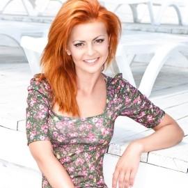 Pretty girlfriend Juliya, 27 yrs.old from Odessa, Ukraine