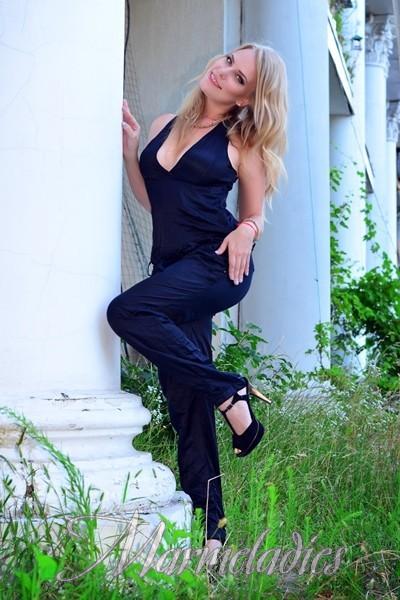 Amazing bride Svetlana, 29 yrs.old from Odessa, Ukraine
