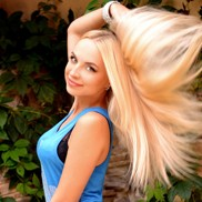 Charming girlfriend Julia, 29 yrs.old from Kharkov, Ukraine