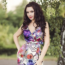 Pretty mail order bride Tatiana, 33 yrs.old from Donetsk, Ukraine