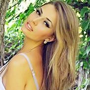 Gorgeous bride Victoria, 27 yrs.old from Poltava, Ukraine