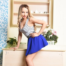 Nice pen pal Anastasia, 23 yrs.old from Kiev, Ukraine