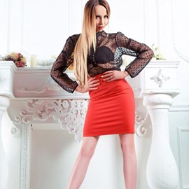 Hot wife Anastasia, 23 yrs.old from Kiev, Ukraine