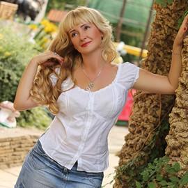 Nice miss Tatiana, 46 yrs.old from Berdyansk, Ukraine