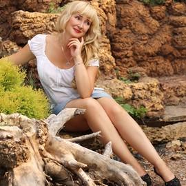 Hot miss Tatiana, 46 yrs.old from Berdyansk, Ukraine