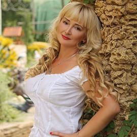 Single miss Tatiana, 46 yrs.old from Berdyansk, Ukraine