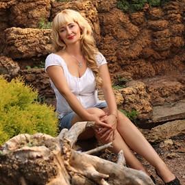 Pretty miss Tatiana, 46 yrs.old from Berdyansk, Ukraine
