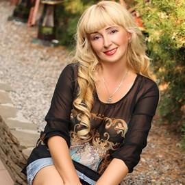 Beautiful girlfriend Tatiana, 46 yrs.old from Berdyansk, Ukraine
