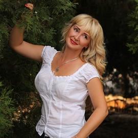 Gorgeous miss Tatiana, 46 yrs.old from Berdyansk, Ukraine