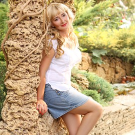 Charming miss Tatiana, 46 yrs.old from Berdyansk, Ukraine